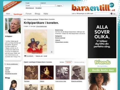 baraentill.se (Bonnier Tidskrifter)