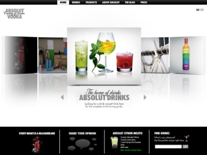 absolut.com (new)