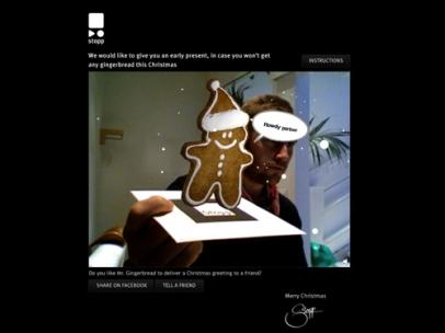 Julkort (Stopp)