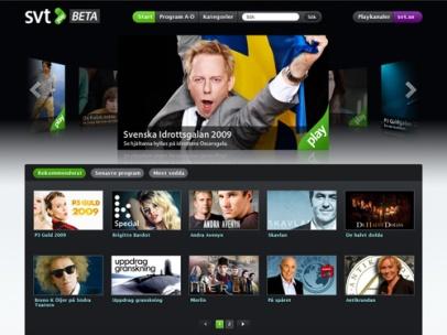 SVT Play Beta