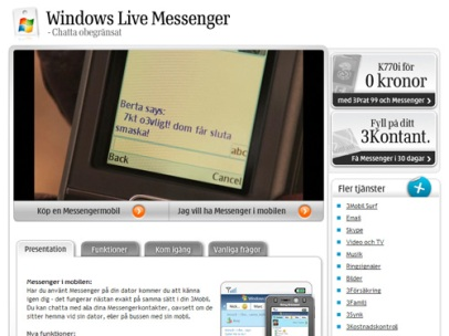 Windows Live Messenger (3)