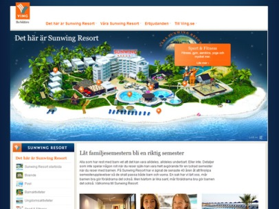 Sunwing Resort (Ving)