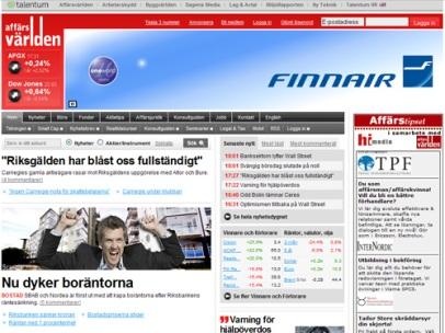 affarsvarlden.se (Affärsvärlden)