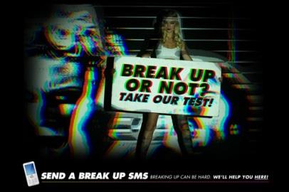 Break Up (Björn Borg)