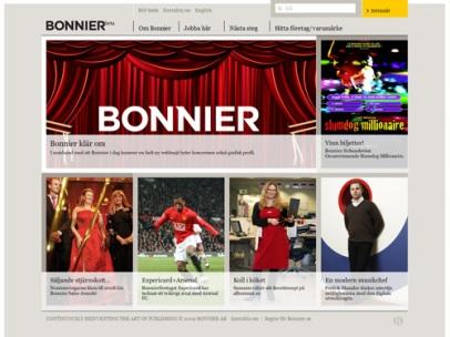 bonnier.se (Bonnier)