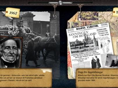 Bonnier Historia