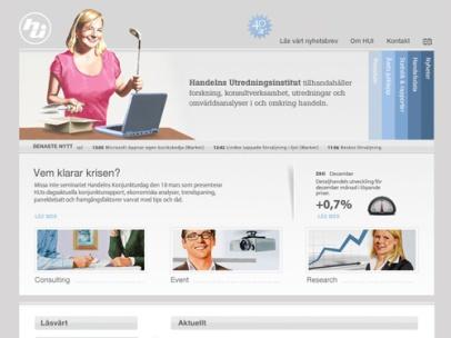 hui.se (Handelns utredningsinstitut)