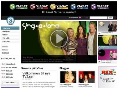 tv3.se (TV3)
