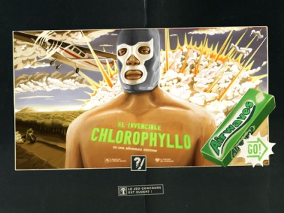 Chlorophyllo (Airwaves)