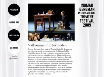 bergmanfestivalen.se (Dramaten)