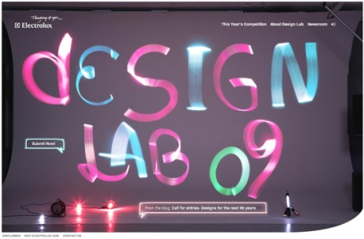 Electrolux Design Lab 09 (Electrolux)