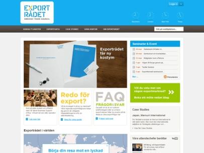 swedishtrade.se (Exportrådet)