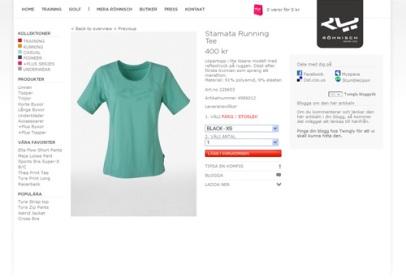 rohnisch.com (Röhnisch) produktsida