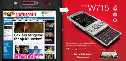 W715 (Sony Ericsson)