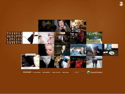 Robyn (Sony Ericsson)