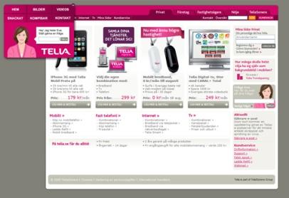 Det nya Telia (Telia)