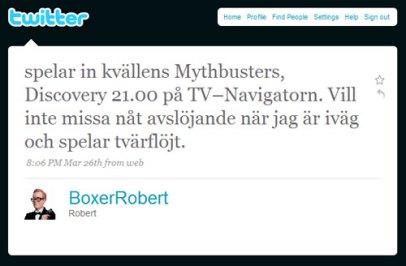@BoxerRobert på Twitter (Boxer)
