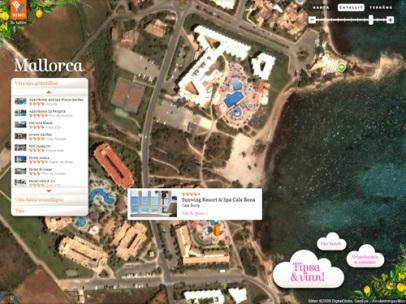 21 nya gömställen på Mallorca (Ving)