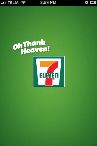 7-Eleven Store Locator (7-Eleven)