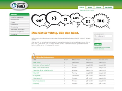 dinel.se (DinEl)