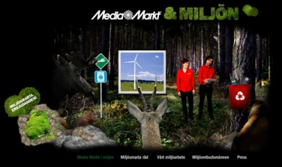 Media Markt & Miljön (Media Markt)