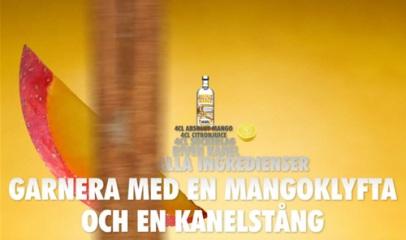 Prova Magasin 11 (Pernod Ricard)