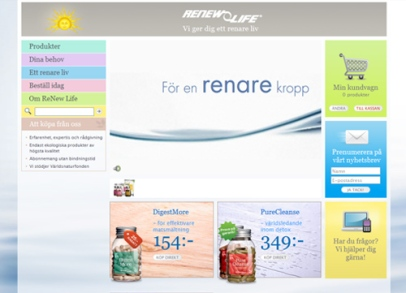 renewlife.se (ReNew Life)