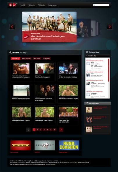 tv4play.se (TV4)
