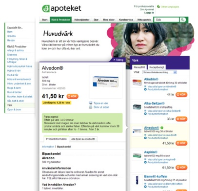 apoteket.se (Apoteket)