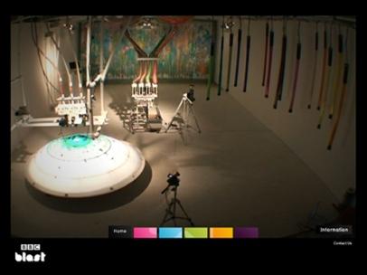 BBC Blast Studio! (BBC)