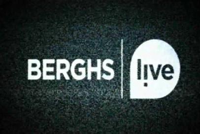 Berghs Live (Berghs)