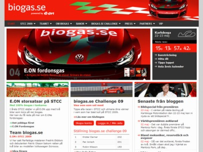 biogas.se (E.ON)