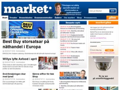 market.se (Market)