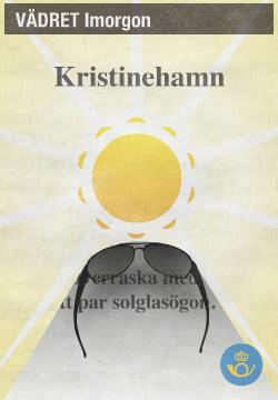 Imorgon-Posten (Posten)