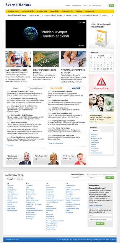 svenskhandeln.se (Svensk Handel)