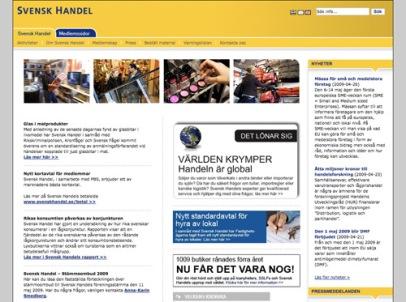 svenskhandel.se (Svensk Handel)