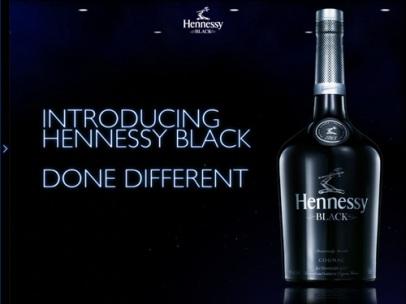 Hennessy Black (Hennessy)
