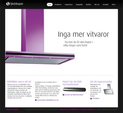 fjaraskupan.se (Fjäråskupan)