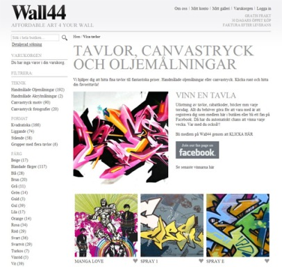 wall44.com (Wall44)