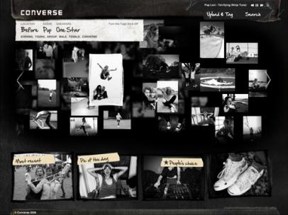 Converse Scenes (Converse)
