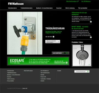 fmmattsson.se (FM Mattsson)