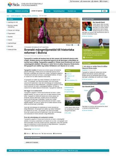 sida.se (Sida)