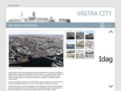 Västra City