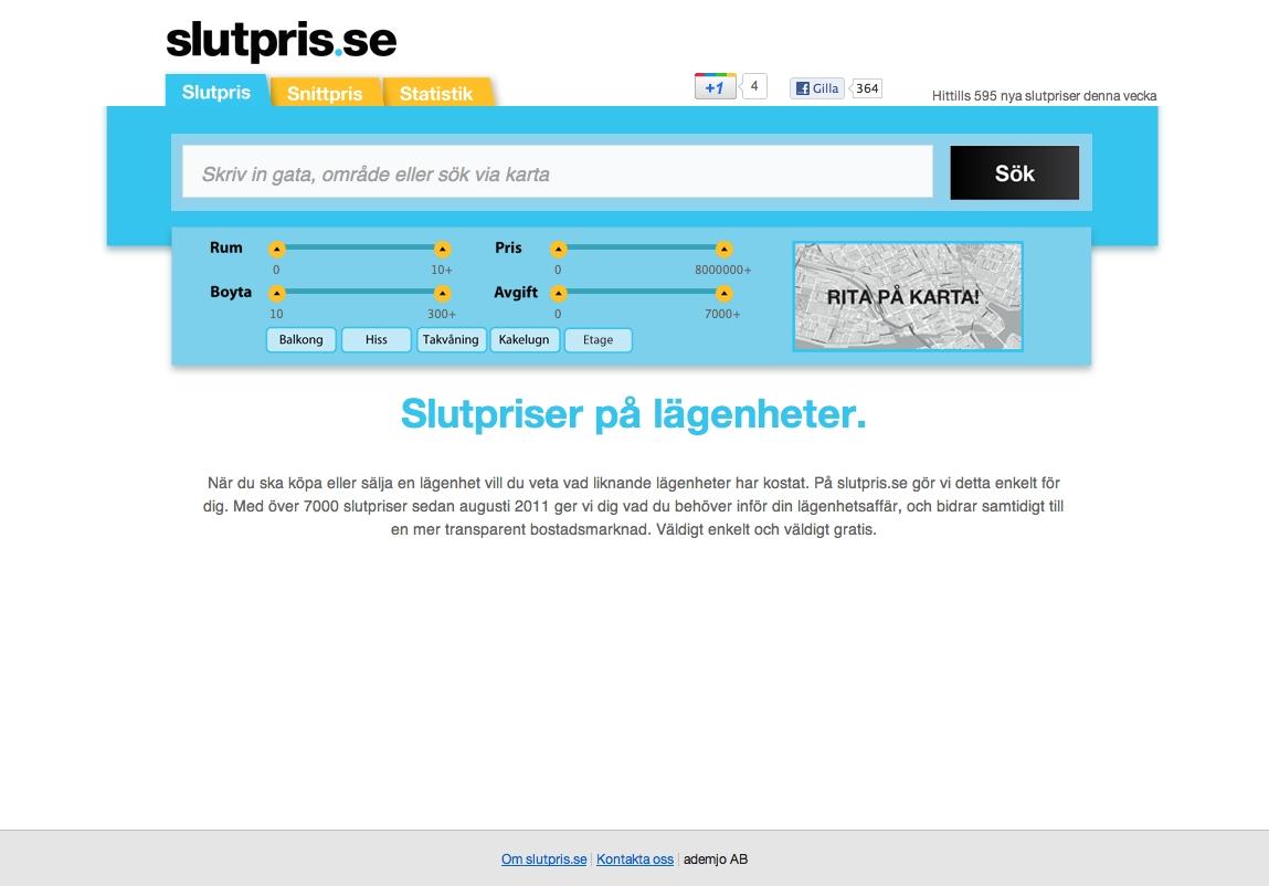 slutpris.se